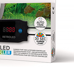 Retro LED Controller