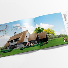 Brochure Brielle Buiten Dorpsdijk