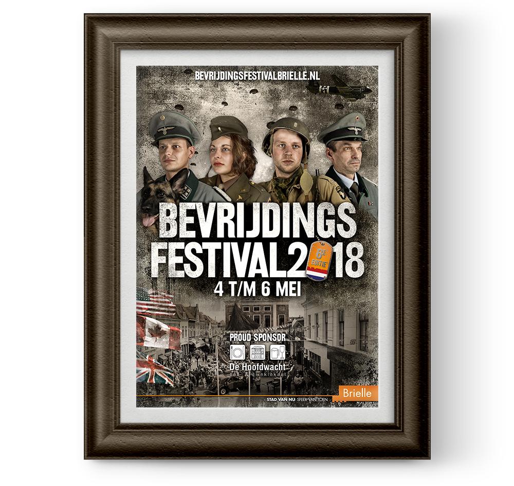 Retro-Frame-Bevrijdingsfestival 2018_HW